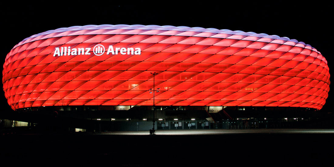 Allianz Arena Múnich