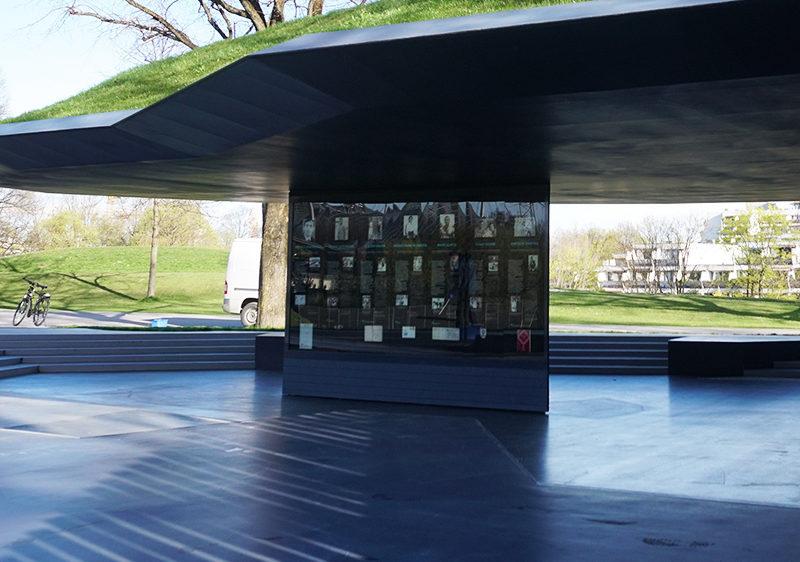 Memorial Masacre Múnich 1972