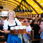 precio cerveza oktoberfest 2019