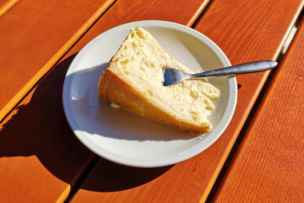 tarta de queso, glosario gastronomía bávara