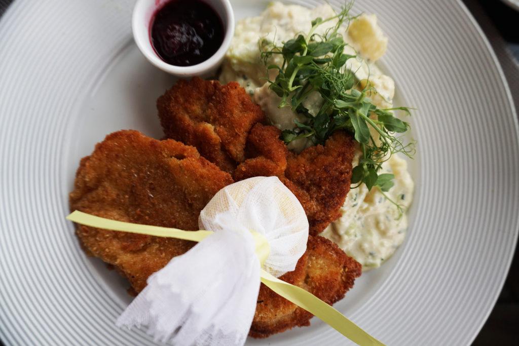 schnitzel, glosario gastronomía bávara