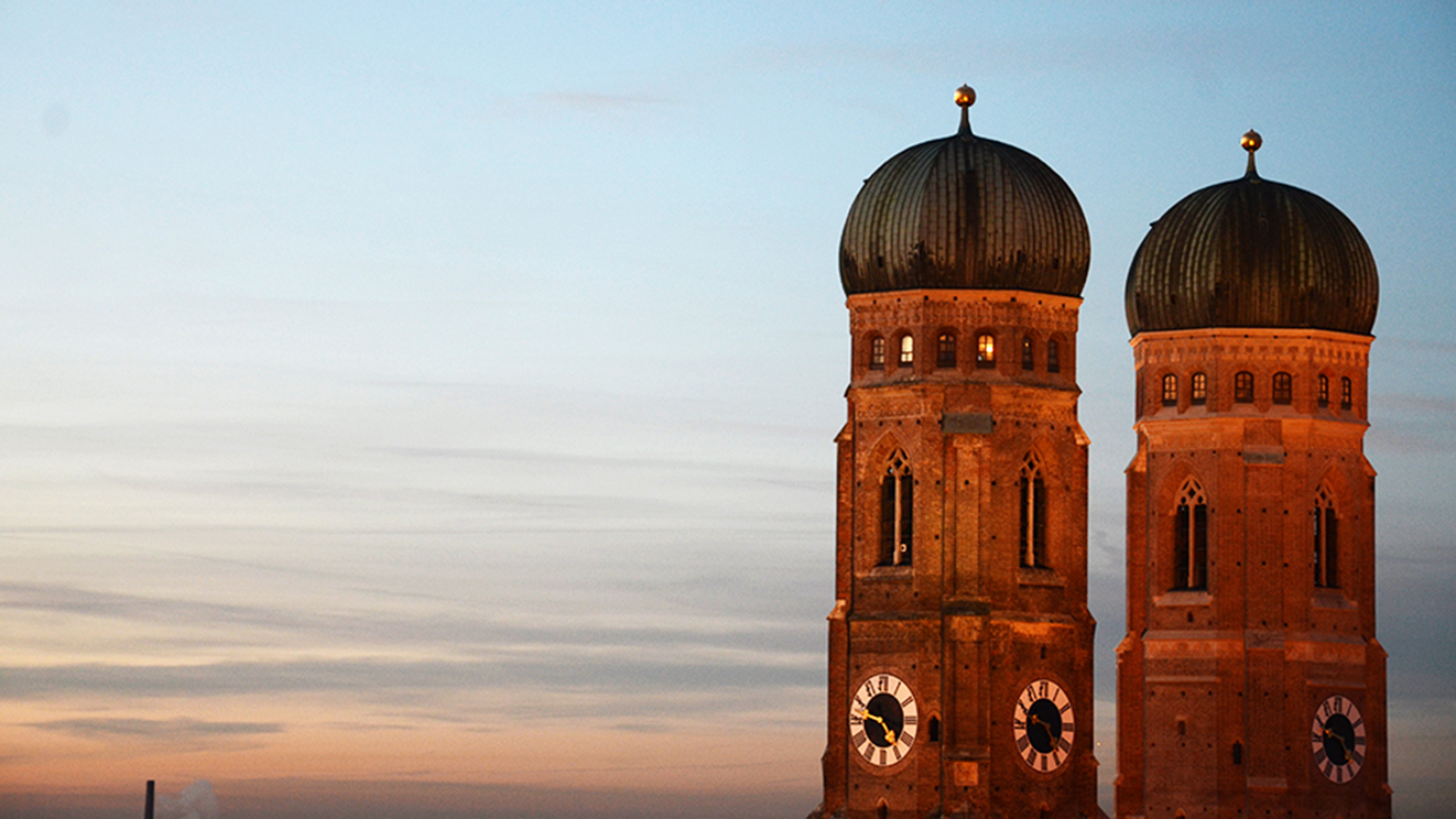 Frauenkirche Catedral de Múnich