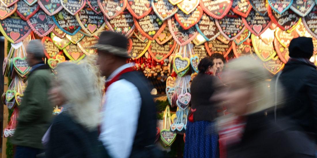 Wirtshaus Wiesn ambiente oktoberfest