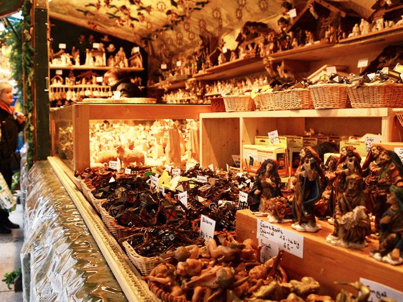 Múnich también cancela el Christkindlmarkt (Mercadillos navideños)